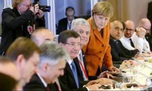 Πολιτικές αντιδράσεις στη Γερμανία για τις παραχωρήσεις στην Τουρκία λόγω προσφυγικού