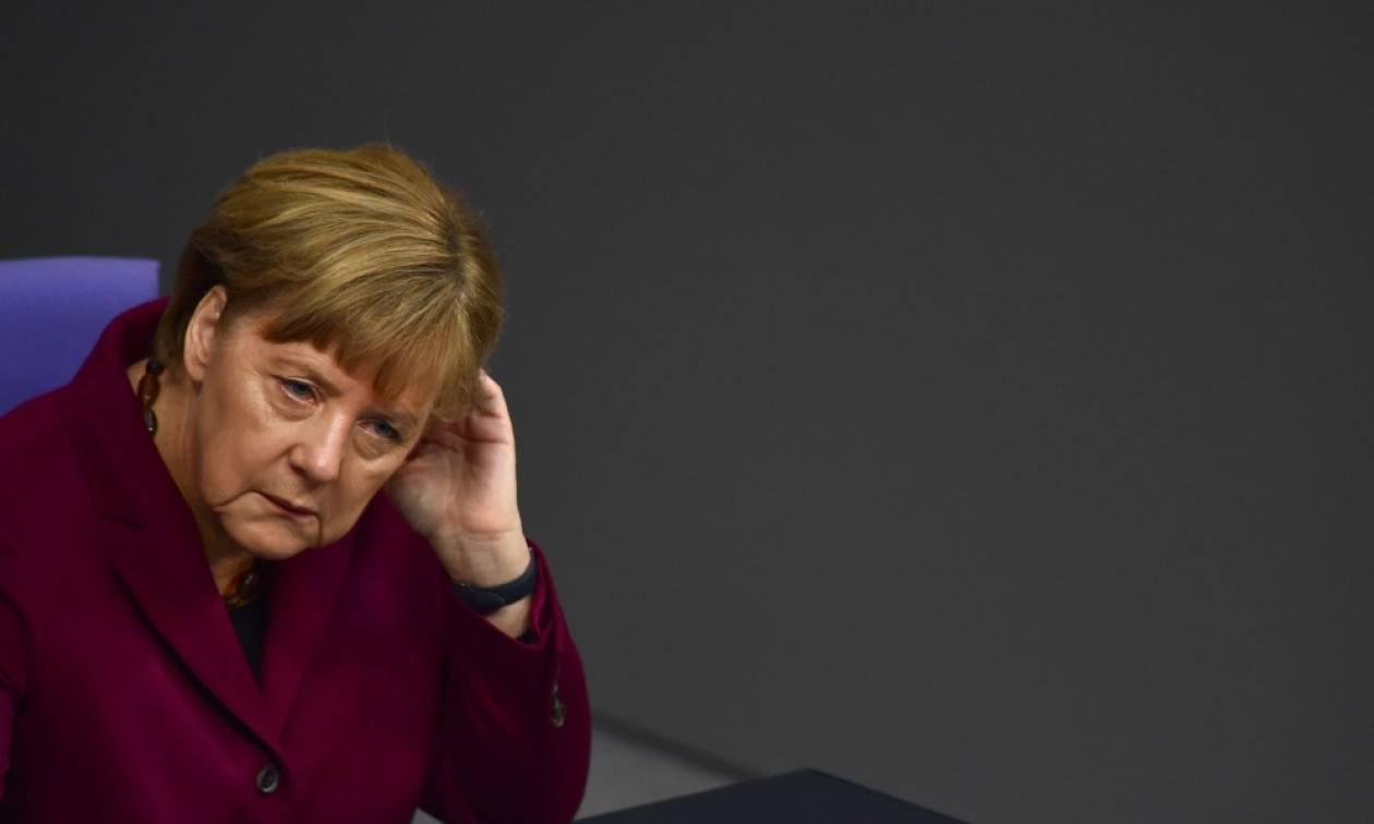 Σφοδρές επικρίσεις του ελβετικού και αυστριακού τύπου κατά της Μέρκελ για το προσφυγικό