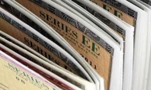 Το δημόσιο άντλησε 1,3 δισ. ευρώ από τρίμηνα έντοκα γραμμάτια