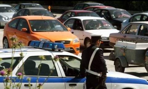 Πώς θα εντοπίζονται τα ανασφάλιστα αυτοκίνητα... με εγκύκλιο - Λυπητερή  250 ευρώ