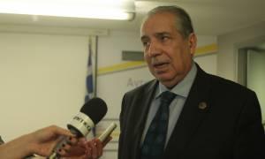 Βλασταράκος: «Λουκέτα» σε ιατρεία και εργαστήρια θα φέρει το νέο ασφαλιστικό