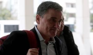 Συναντήσεις Τσακαλώτου - Κατρούγκαλου με το κουαρτέτο για το «κλείσιμο» της αξιολόγησης