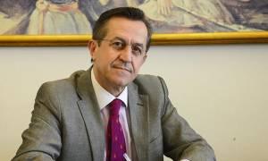 Νικολόπουλος: Έχει λάβει το Δημόσιο, έστω και ένα ευρώ από τις... δωρεές Χριστοφοράκου;