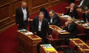 ΚΚΕ: Επαναφορά συλλογικών συμβάσεων, 13ου-14ου μισθού και σύνταξης