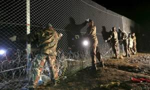Αυστριακό θέατρο του παραλόγου: «Μονομερής η απόφαση της Σλοβενίας να κλείσει τα σύνορα»