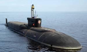 Ρωσία: Πυρηνική δοκιμή στην Αρκτική μετά από 25 χρόνια! (video)