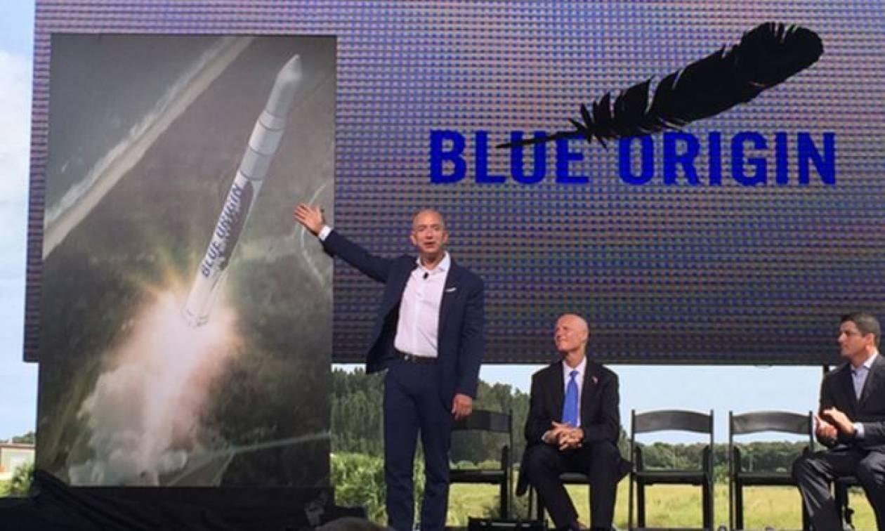 Επιτέλους! Ξεκινούν οι δοκιμαστικές επιβατικές πτήσεις στο διάστημα