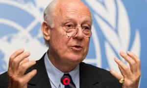 ΟΗΕ: Η εκεχειρία στη Συρία δεν έχει ημερομηνία λήξης