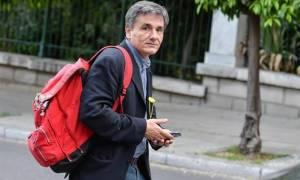 Τσακαλώτος: Ετέθη η ατζέντα με τους δανειστές - Νέα συνάντηση την Πέμπτη για το φορολογικό