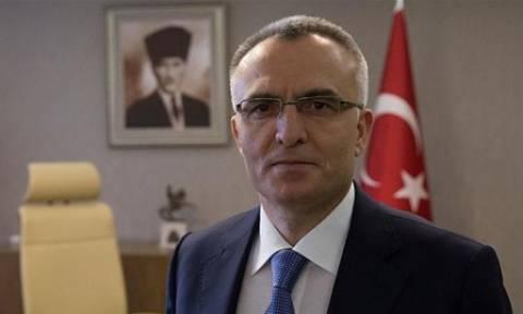 Κήρυγμα μίσους κατά της Ελλάδας από τον Τούρκο υπουργό Οικονομικών