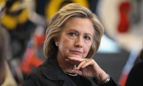 ΗΠΑ: Οι Ρεπουμπλικανοί ζητούν τη δημοσιοποίηση όλων των αρχείων της Κλίντον