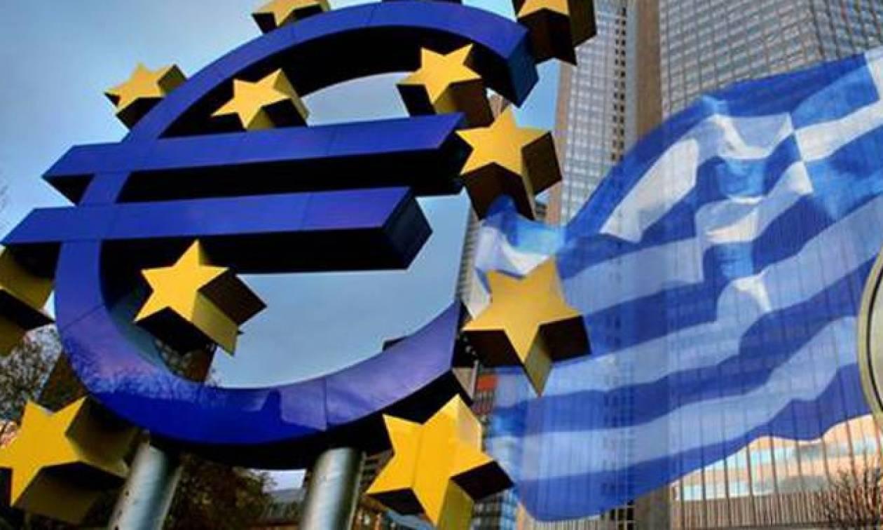 Μειώθηκε ο δανεισμός των ελληνικών τραπεζών από τον ELA