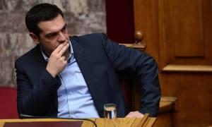 Ο Τσίπρας ζητά συζήτηση στη Βουλή για την κατάσταση στη Δικαιοσύνη