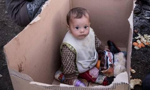 Προσφυγικό – Ωμή παραδοχή Τουσκ: Εμείς ζητήσαμε το κλείσιμο των συνόρων!