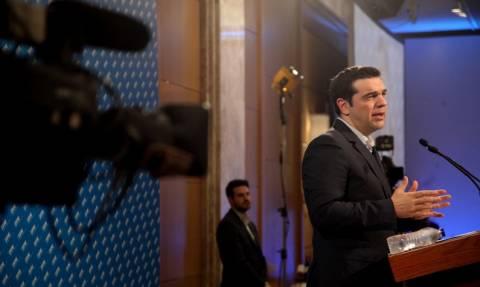 Την ίδρυση Γενικής Γραμματείας Ψηφιακής Πολιτικής ανακοίνωσε ο Τσίπρας