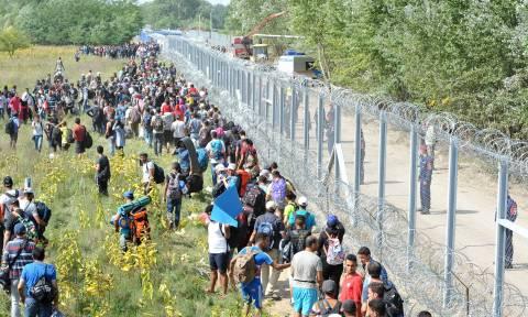 ΟΗΕ: Έλεγχος και όχι αυτόματη επαναπροώθηση των μεταναστών στην Τουρκία