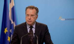 Κουμουτσάκος: Αν δεν διαψεύσει το Μαξίμου τον Τουσκ, υπάρχει θέμα Τσίπρα