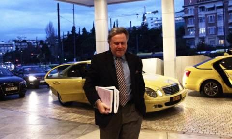 Παραμένουν τα αγκάθια με τους δανειστές – Κατρούγκαλος: Δεν μας ζήτησαν μείωση συντάξεων