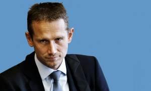 Ο Δανός ΥΠΕΞ επικρίνει την Μέρκελ για τον τρόπο που διαχειρίζεται την προσφυγική κρίση