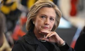 Χίλαρι Κλίντον: Πρέπει να επιβληθούν κυρώσεις στο Ιράν για τις πυραυλικές δοκιμές
