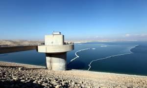 ΗΠΑ - ΟΗΕ: Πλημμύρα «επικών διαστάσεων» αν καταρρεύσει το φράγμα της Μοσούλης στο Ιράκ