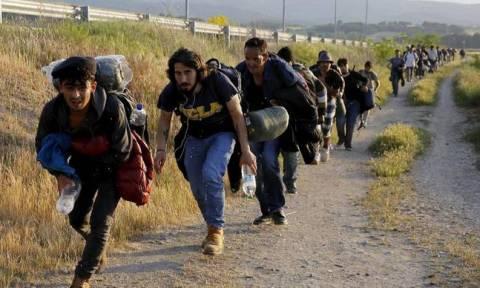 Προκαλεί η Αυστρία: Τα σύνορα της Βαλκανικής Οδού έκλεισαν για πάντα