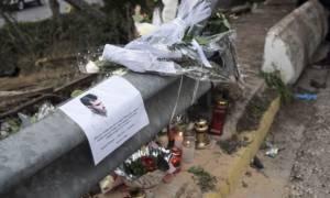 Παντελής Παντελίδης - Καταγγελία-σοκ: Πλιάτσικο στον τόπο του δυστυχήματος
