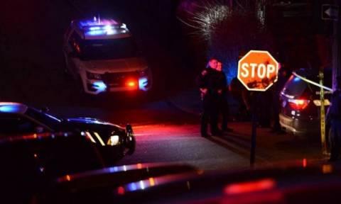 ΗΠΑ: Μακελειό σε μπάρμπεκιου με πέντε νεκρούς!