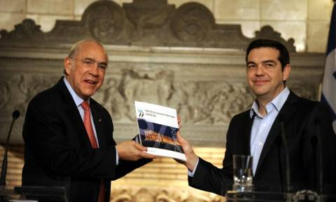 Έκθεση ΟΟΣΑ: Ένας στους τρεις Έλληνες σε συνθήκες φτώχειας!