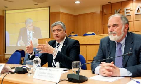 Δωρεάν μαστογραφικός έλεγχος από την Ελληνική Αντικαρκινική Εταιρεία και την ΚΕΔΕ