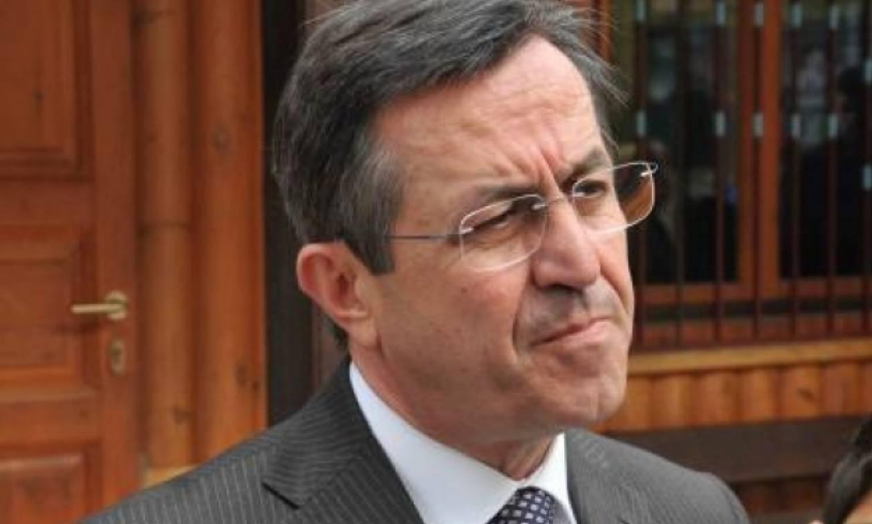 Νικολόπουλος: Η εισαγγελική πρόταση για Χριστοφοράκο «καίει» ΝΔ και ΠΑΣΟΚ