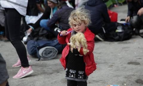 Προκαταρκτική εξέταση για τυχόν αξιόποινες πράξεις σε βάρος προσφύγων
