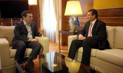 Τσίπρας: Η Ελλάδα θα παίξει κρίσιμο ρόλο στους ενεργειακούς δρόμους του μέλλοντος