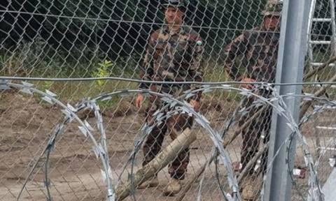 Τα Σκόπια δηλώνουν απροκάλυπτα πως το κλείσιμο των συνόρων θα τους φέρει πιο κοντά στο ΝΑΤΟ!