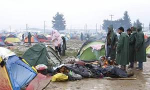 Αποκλειστικό: Το σχέδιο της ΕΛ.ΑΣ. για την εκκένωση της Ειδομένης