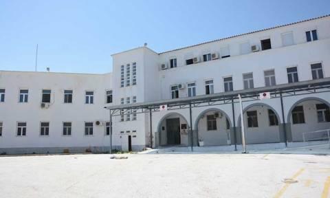 Παραχωρείται στην Περιφέρεια Ιονίων Νήσων το παλαιό νοσοκομείο Ζακύνθου