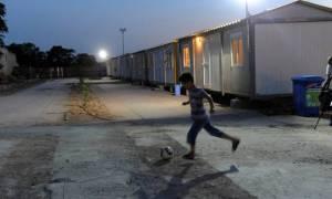 Νέα έκταση στον Ελαιώνα για τους πρόσφυγες
