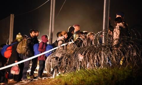 Κοινές περιπολίες Ιταλίας - Αλβανίας στα ελληνοαλβανικά σύνορα