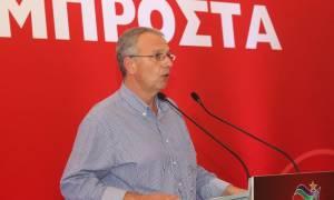 Ρήγας: O Τουσκ στηρίζει τις ακραίες θέσεις των χωρών του Βίζεγκραντ
