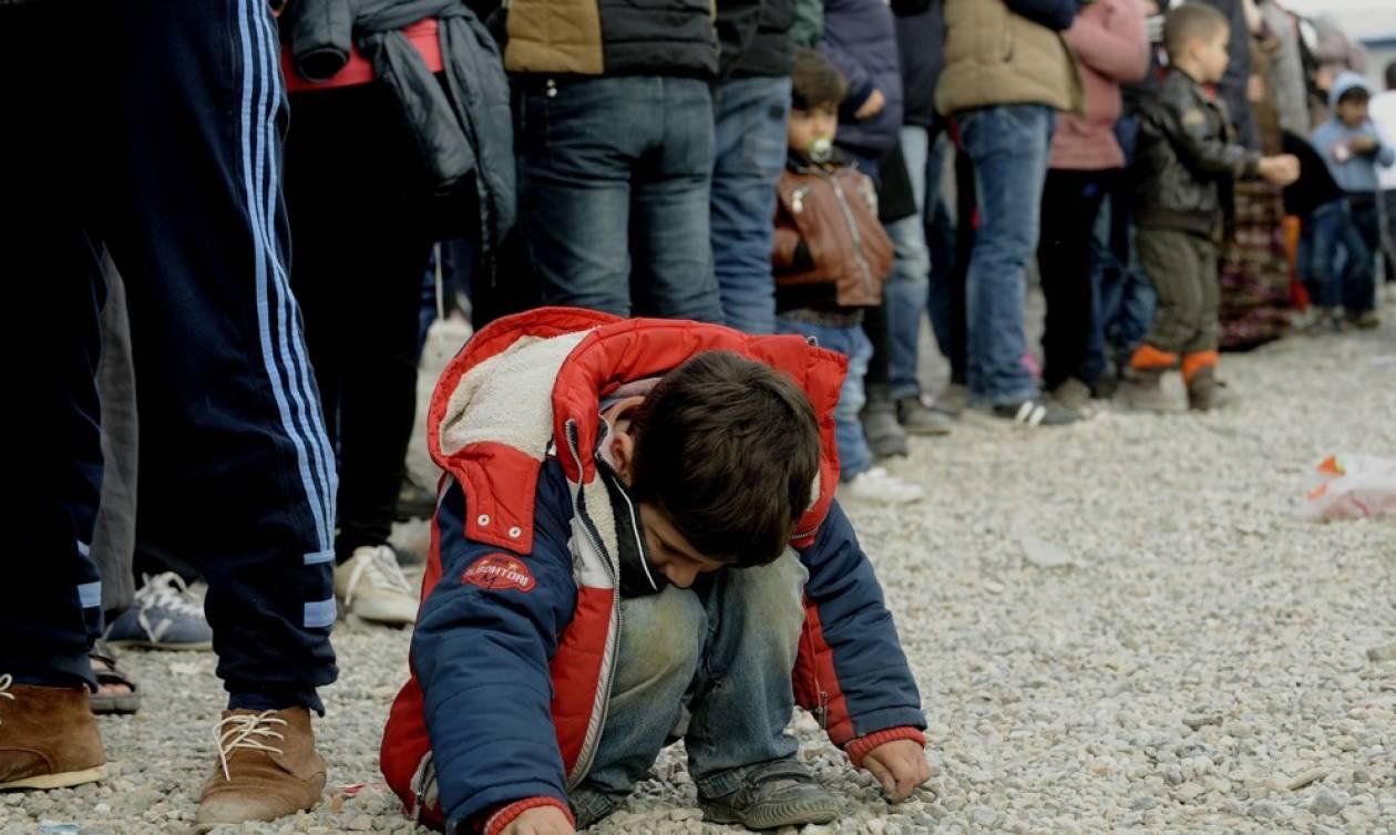 Βόλος: Χώρος κοντά στο Βελεστίνο θα φιλοξενήσει 250 πρόσφυγες