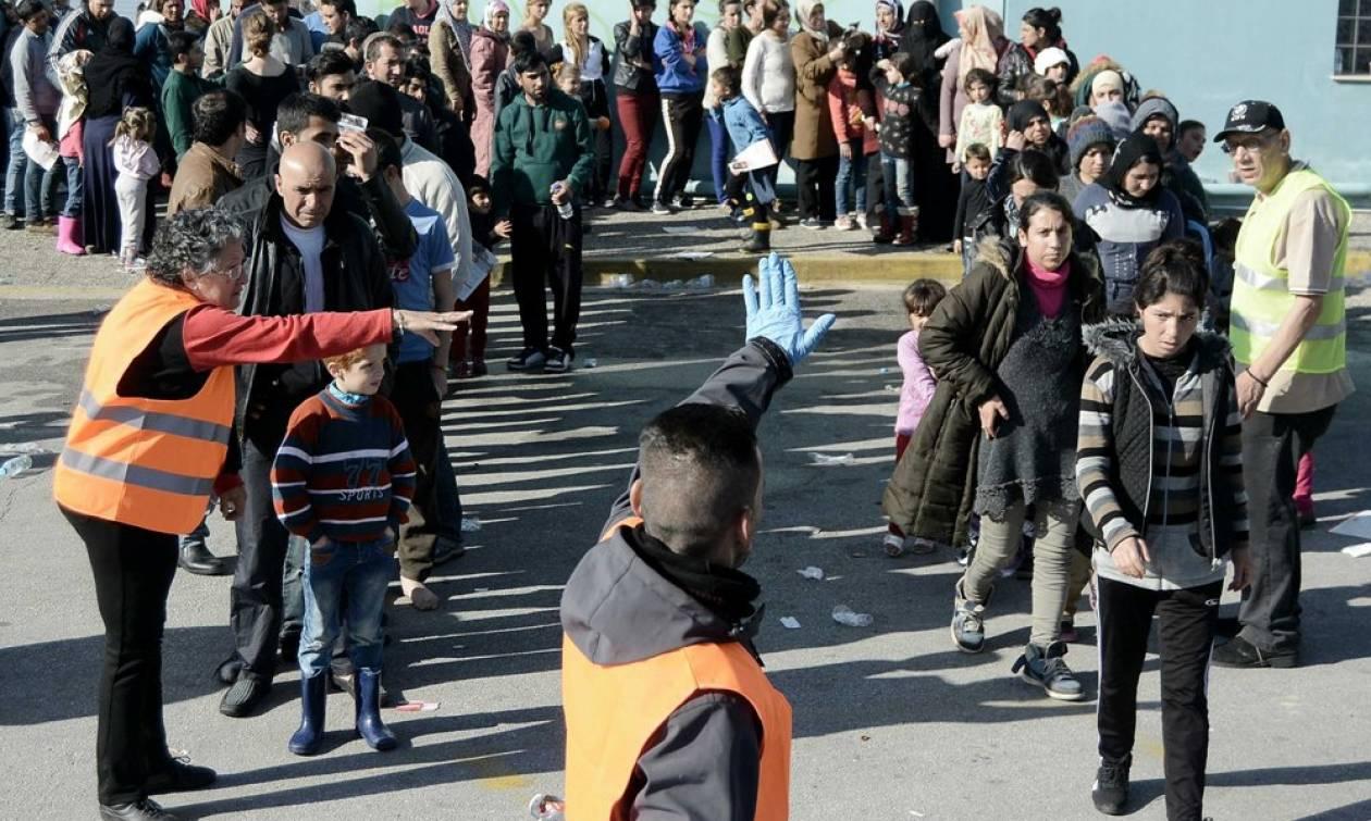Επαναπροωθήθηκαν 81 οικονομικοί μετανάστες στην Τουρκία