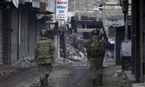 Τουρκία: Επτά Κούρδοι αντάρτες νεκροί σε συγκρούσεις στο Ντιγιάρμπακιρ