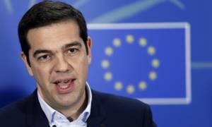 Να καταδικαστούν οι μονομερείς ενέργειες στο προσφυγικό θα ζητήσει η Ελλάδα στη Σύνοδο Κορυφής