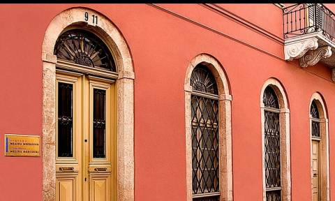 Το υπ. Πολιτισμού κάνει έξωση στο Ίδρυμα «Μελίνα Μερκούρη»