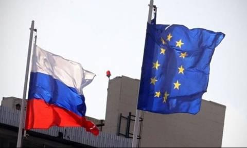 Μέχρι το Σεπτέμβριο οι κυρώσεις της Ευρωπαϊκής Ένωσης σε 146 Ρώσους και Ουκρανούς