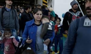 Турция отказывается принимать назад беженцев, находящихся на территории Греции