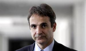 ΝΔ: Ξεκινά περιοδείες εν όψει συνεδρίου ο Μητσοτάκης