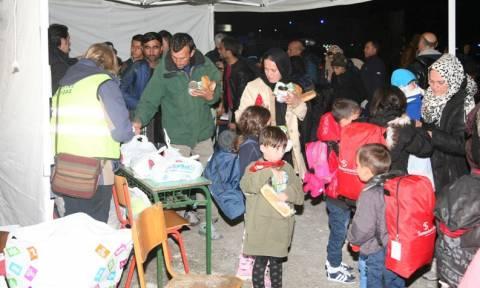 Ύπατη Αρμοστεία: 2.500 πρόσφυγες εκδήλωσαν ενδιαφέρον για το πρόγραμμα μετεγκατάστασης