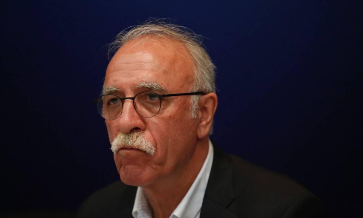 Βίτσας: Δεν υπάρχει σχεδιασμός αστυνομικής επιχείρησης για εκκένωση της Ειδομένης