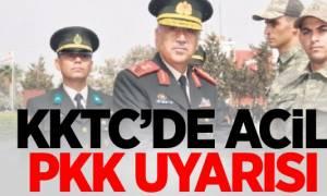 Τουρκικός Τύπος: Οι κούρδοι θα χτυπήσουν το ψευδοκράτος της βόρειας Κύπρου!